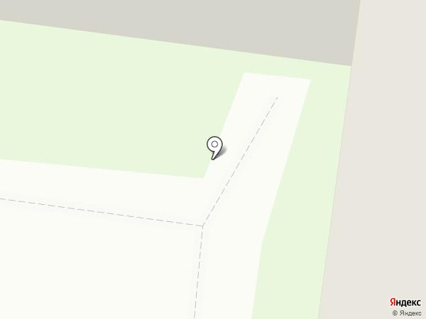 Новое Янино на карте Янино 1