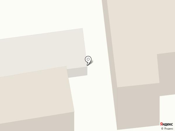 Торговый центр на карте Великодолинского