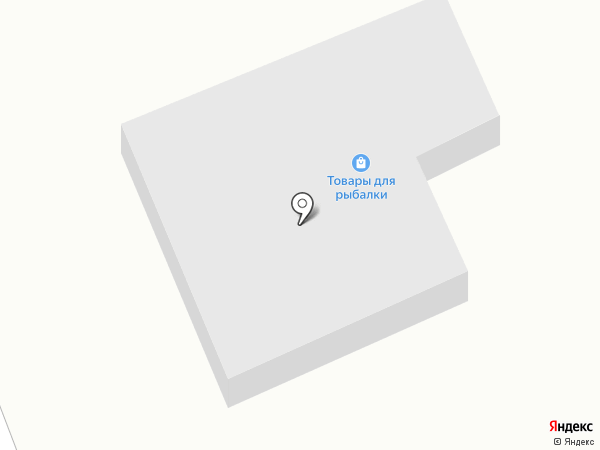 Магазин на карте Холодной Балки