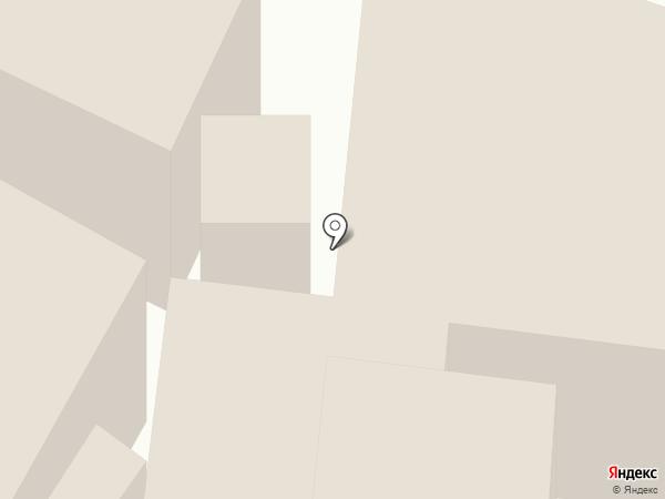 Фаворит на карте Великодолинского
