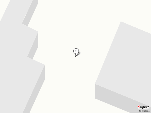 Администрация Холоднобалковского сельсовета на карте Холодной Балки