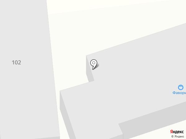 Энергосервис на карте Великодолинского
