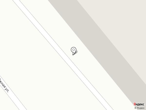 Виктория на карте Новой Долины