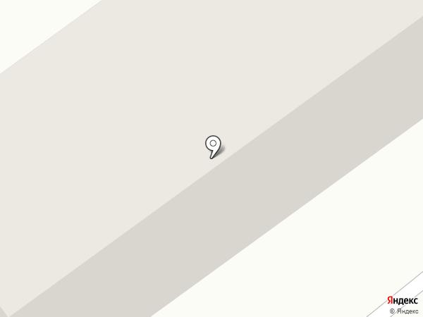 Соняшник на карте Новой Долины