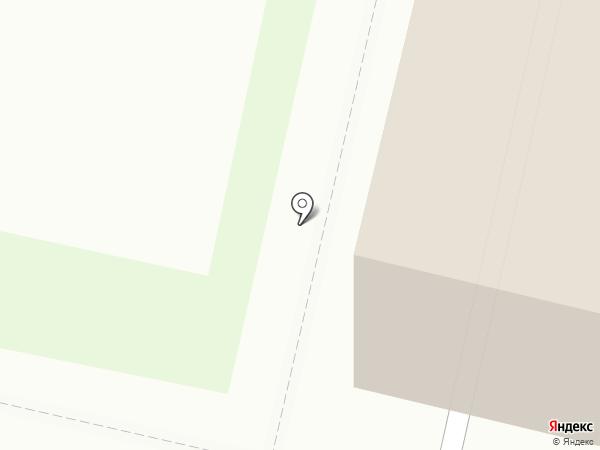 ПЕТРОСТРОЙ, ЗАО на карте Санкт-Петербурга