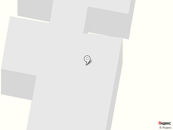 Фаворит на карте Новой Долины