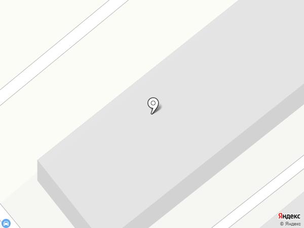 ПескоструйСПб на карте Всеволожска