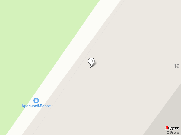 Невис на карте Тельманы