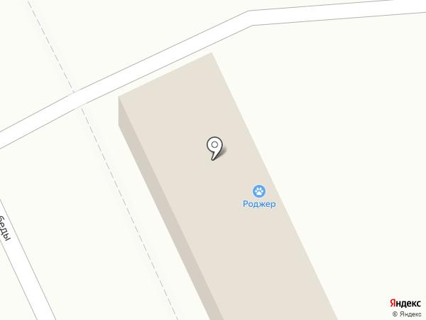 Bon Ami на карте Всеволожска
