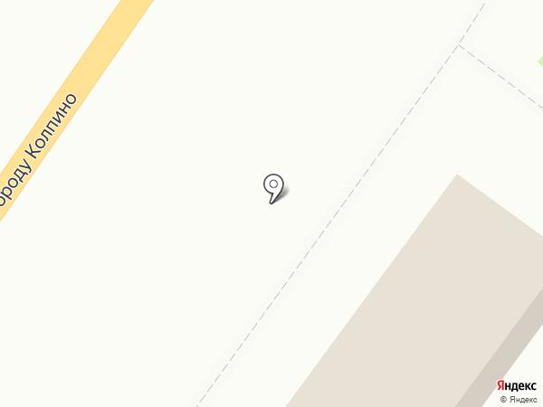 Capriz на карте Тельманы