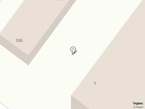 Пятёрочка на карте Тельманы
