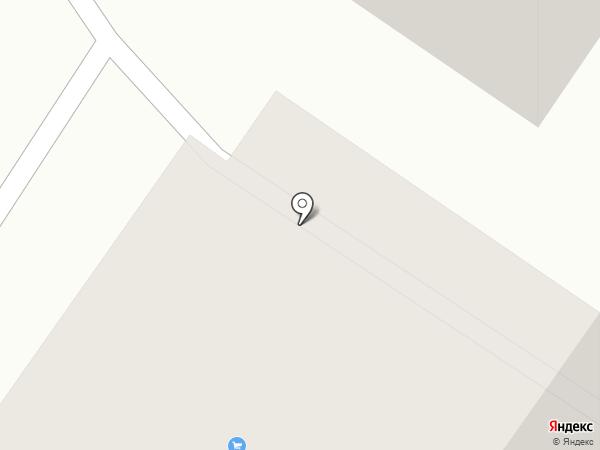 Версия-Центр на карте Тельманы