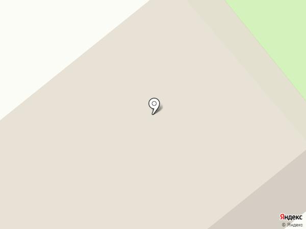 Автомойка на карте Всеволожска
