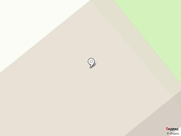 Шиномонтажная мастерская на ул. Культуры на карте Всеволожска