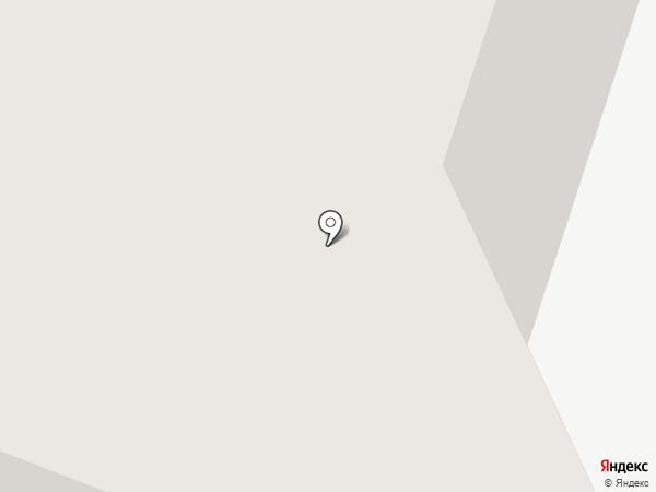 Бернгардовка на карте Всеволожска