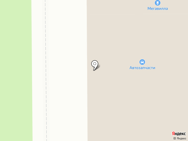 Диор на карте Тельманы