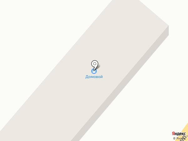 Юнита на карте Прилиманского