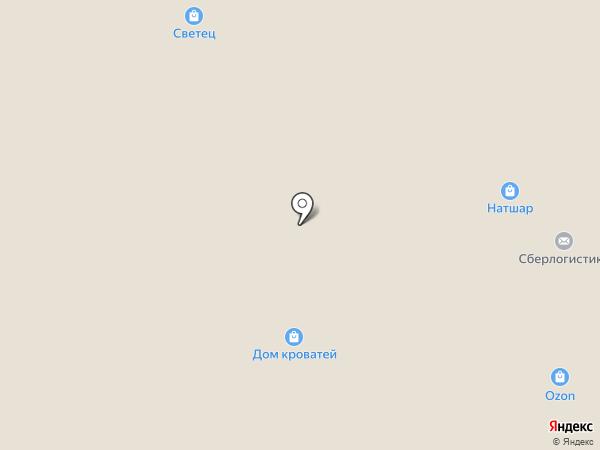 DREAMEXPERT на карте Тельманы