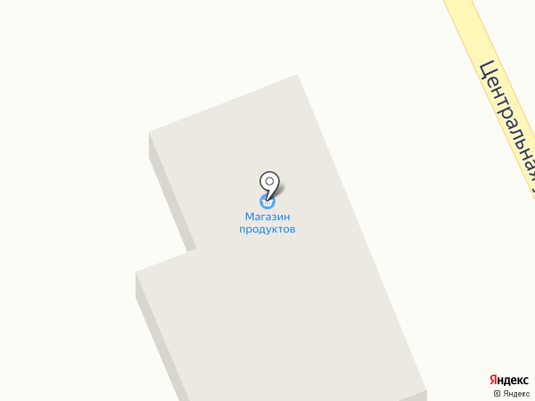 City24 на карте Нерубайского