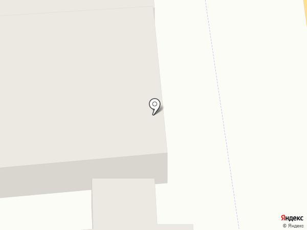 TIR на карте Авангарда