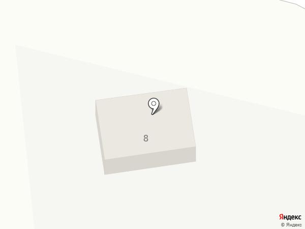 Пневмо-Авто на карте Усатово