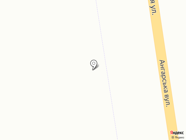 Владівське подвір`я на карте Авангарда