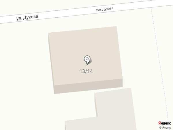 Guzel на карте Авангарда