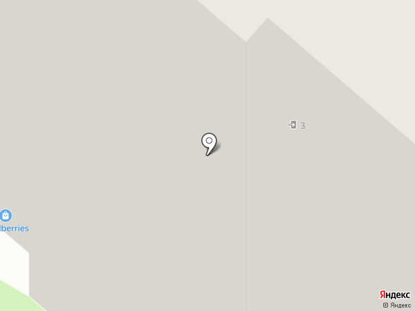 ТосноСтройСервис на карте Тельманы