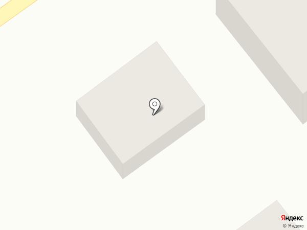 Автомагазин на карте Нерубайского