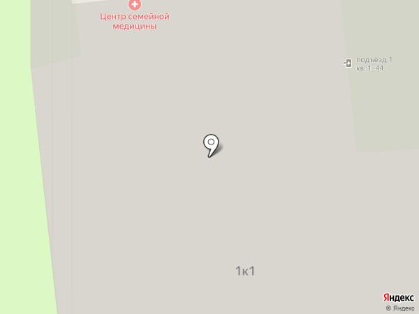 Роботрек78 на карте Тельманы