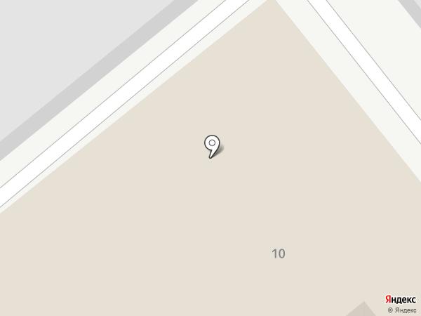 AutoStop на карте Тельманы