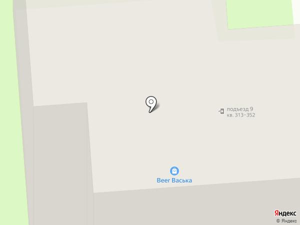 ПрофКомлект плюс на карте Тельманы