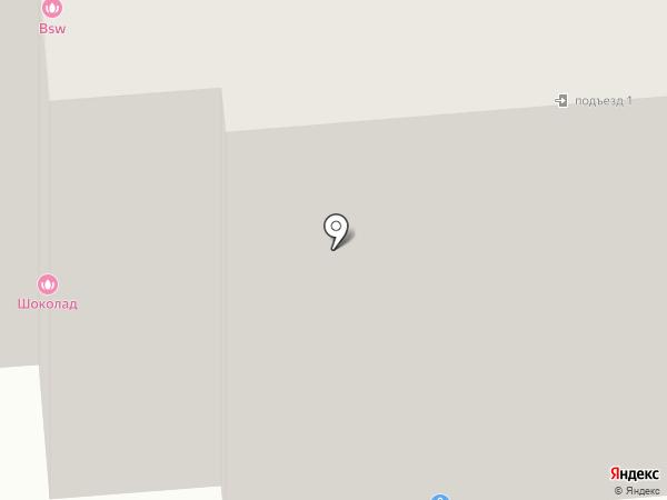 Tourpoint на карте Тельманы