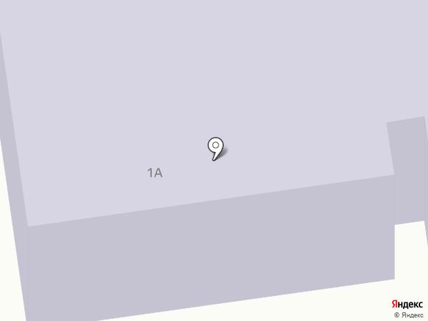 Одесская областная федерация Айкидо Айкикай на карте Малодолинского