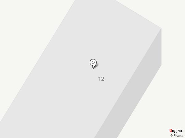 Лидер Консалт Регион 47 на карте Всеволожска