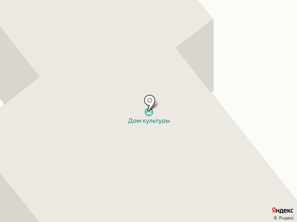 Детская школа искусств на карте Нерубайского