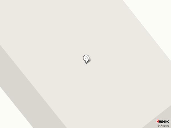 Ричленд на карте Нерубайского