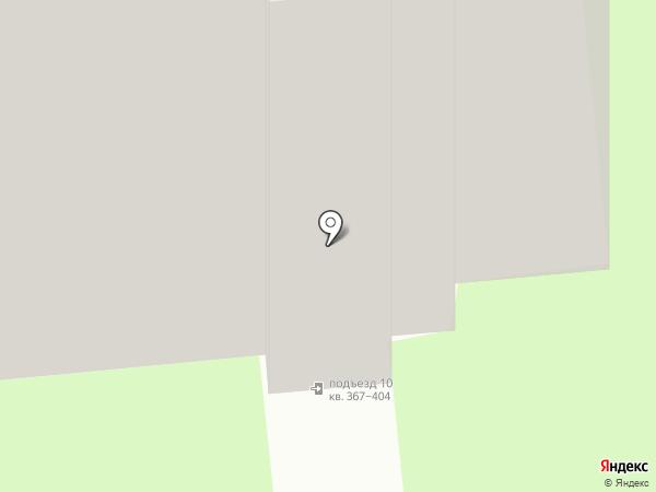Продуктовый магазин на карте Тельманы