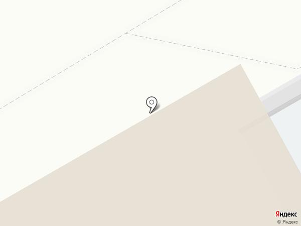 Наиль на карте Всеволожска