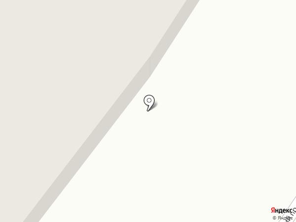 Созвездие недвижимости на карте Всеволожска