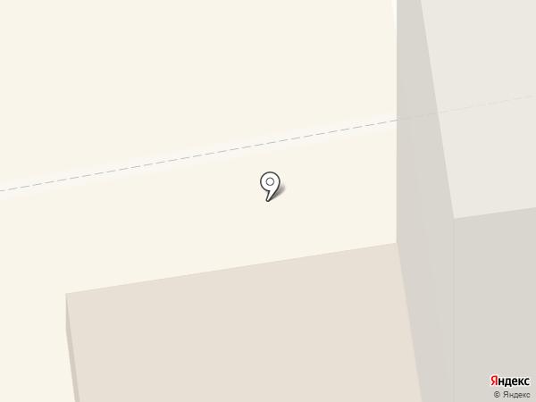 Акадо на карте Всеволожска