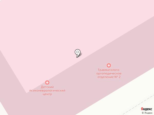 Нева-Оптик+ на карте Всеволожска