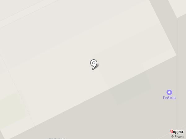 Естный на карте Всеволожска