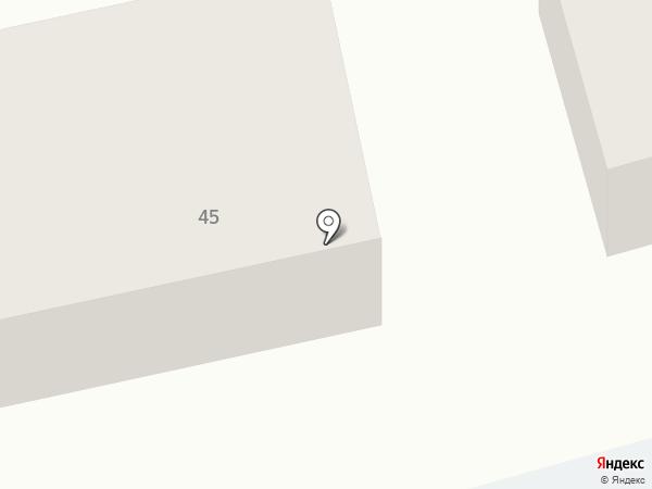 Ветеринарная клиника на карте Всеволожска