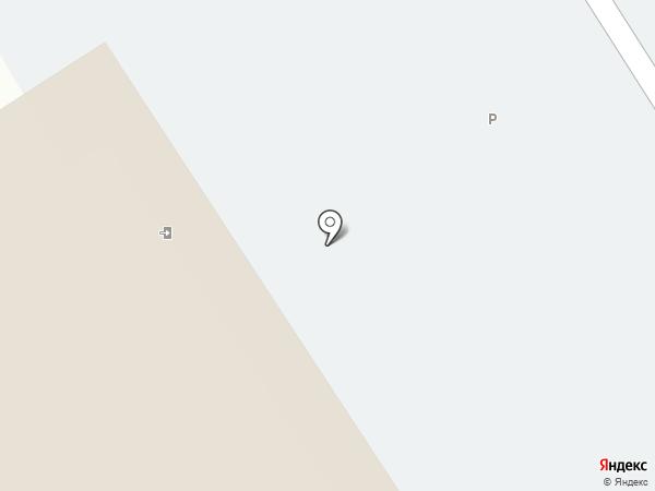 Дом быта на карте Всеволожска