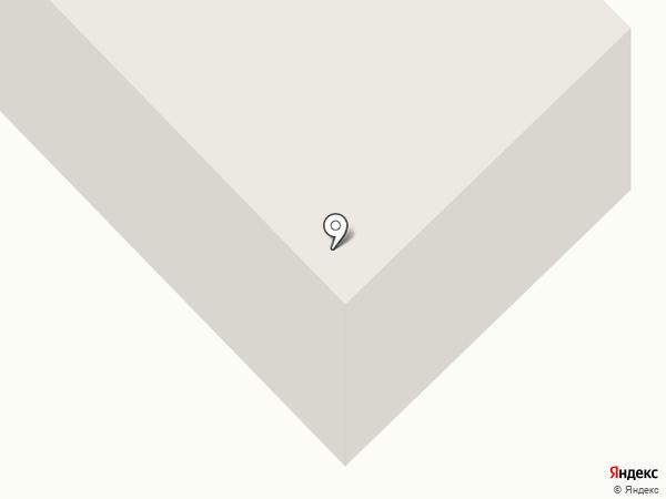 Седьмое небо на карте Авангарда