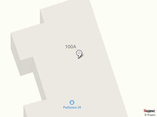 УкрКарт на карте Сухого Лимана