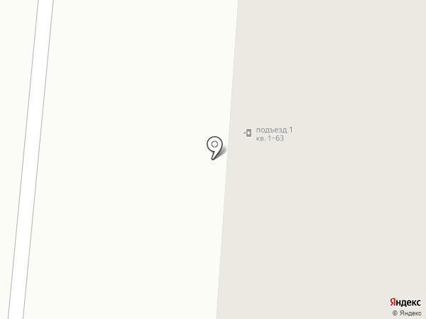 Лорелея на карте Всеволожска