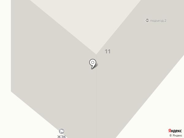 Житло Сервіс на карте Авангарда