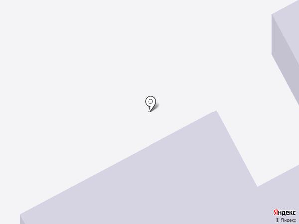 Социально-реабилитационный центр для несовершеннолетних г. Всеволожска на карте Всеволожска